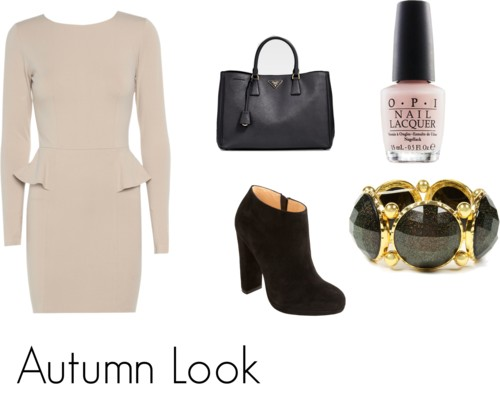 Autumn Look