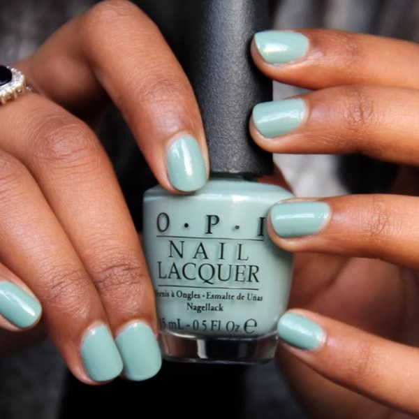 OPI Thanks a Wind-Million
