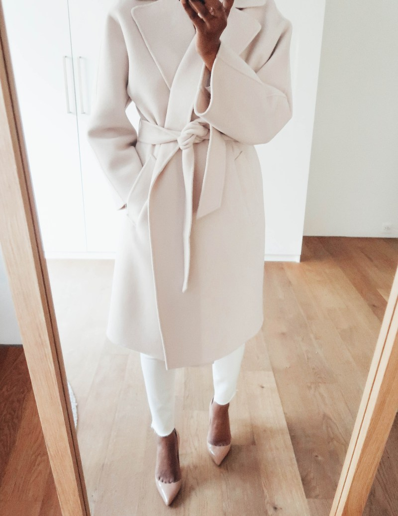 The coat you need this winter!