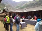 Mungyeongsaege Chasabel Festival
