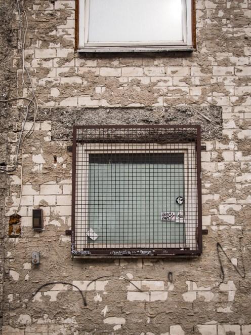 Neukölln Window