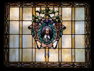 Stegmaier Stained Glass