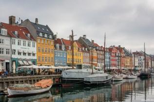 Ein Tag in Kopenhagen