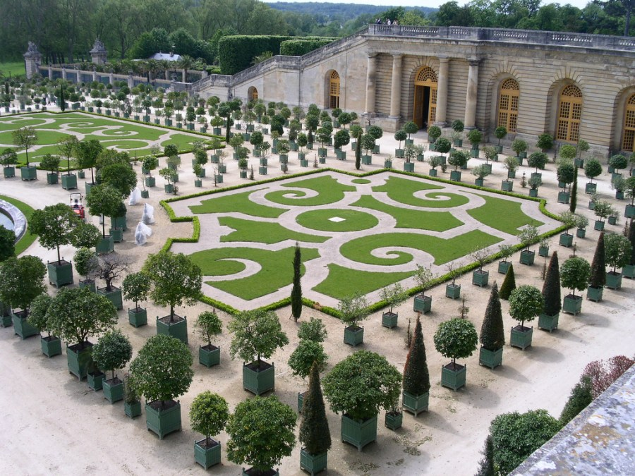 jardim alice no pais das maravilhas The Garden of Cosmic Speculation 3