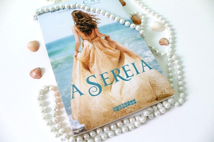 A sereia kiera cass resenha literaria2