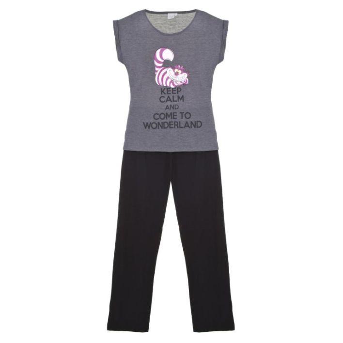 pijama coleção alice através do espelho para riachuelo e disney 69,901
