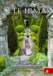 bienal do livro 2016 autor lucinda riley sete irmas