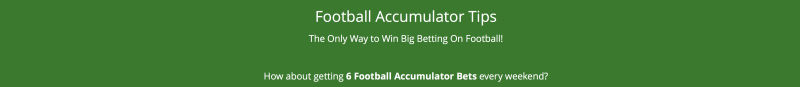 InPlay Betting Challenge - £25-£1000 - 3 Bets to go !