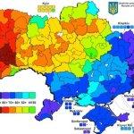 ukraina presidentvalg