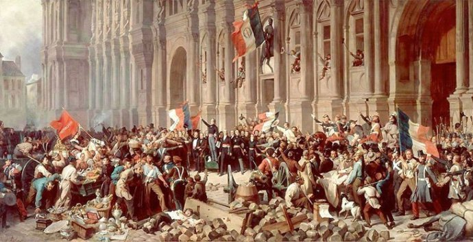 revolusjon 1848