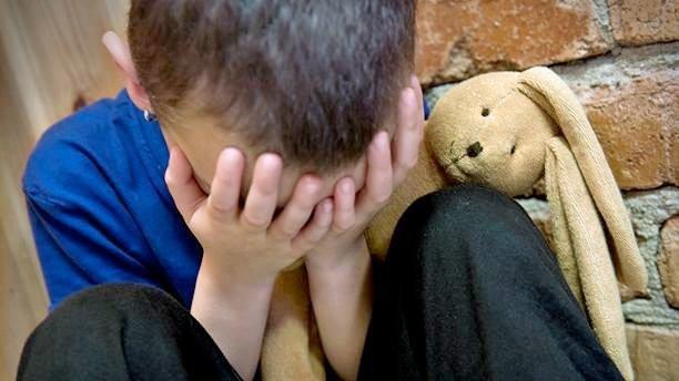 Fra et oppslag i Sveriges radio om barnefattigdommen i Sverige