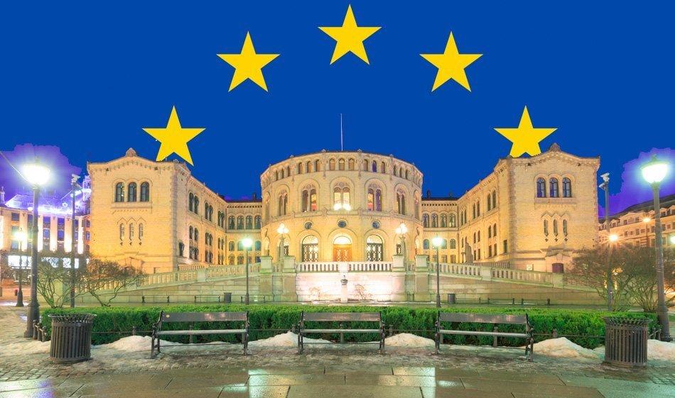 Den tredje maktflyttinga til EU på kort tid