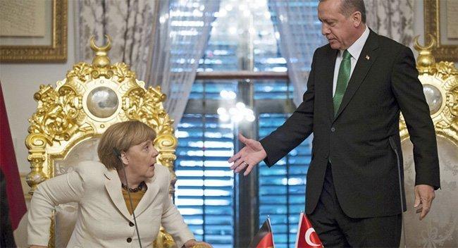 Tyrkia spionerer på tyrkere i Tyskland