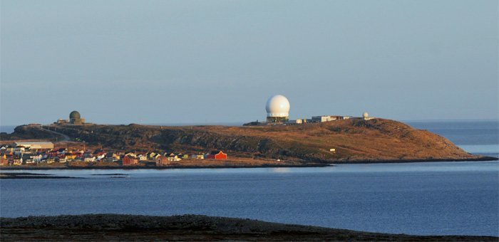 Vardø-radaren