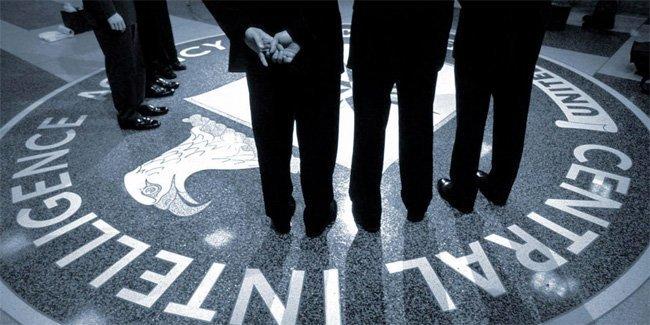 CIA – en kriminell organisasjon