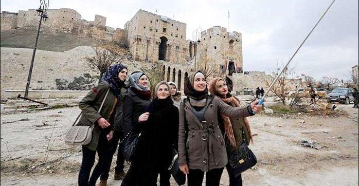 FN: Syriske flyktninger vender hjem