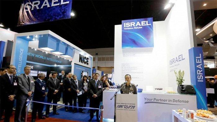 Israel har gjort sin versjon av politistaten til en merkevare