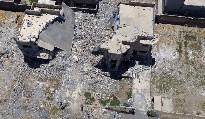 NY Times: De sivile tapene i Irak er 31 ganger større enn det koalisjonen hevder