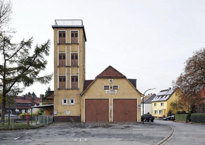 Steigerturm 2010 - Jochen Helle