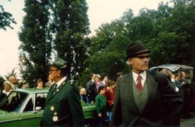 H. Treude 750-Jahrfeier Berghofen