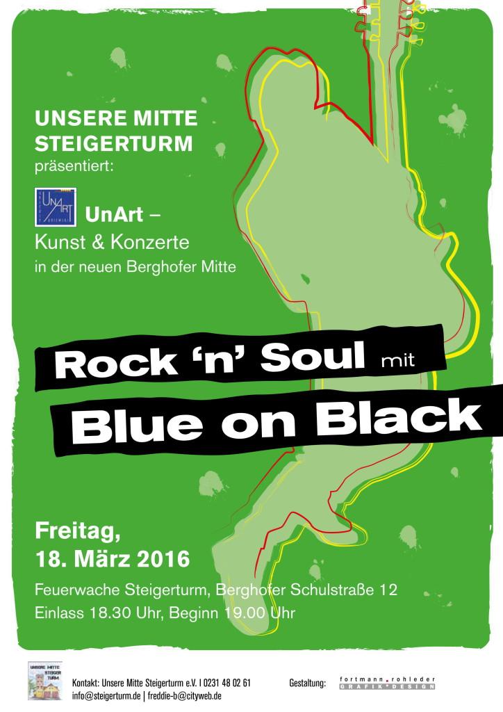 UnArt Konzert 18.3.2016