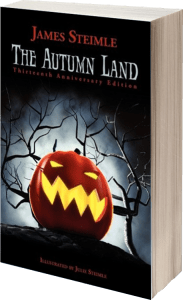 The Autumn Land by James Steimle