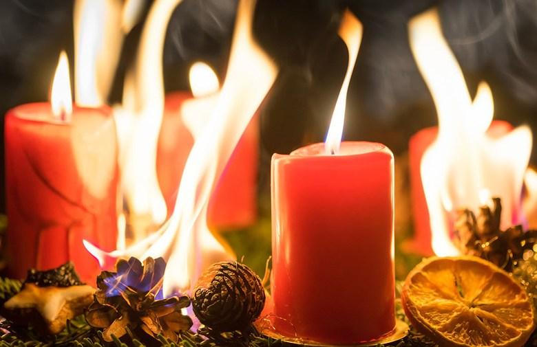 Zehn Tipps für ein sicheres Weihnachtsfest