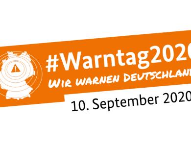 #Warntag2020
