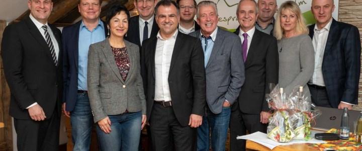 Region Braunschweig-Wolfsburg mit Selbstbewusstsein