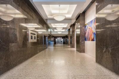 1430 Broadway Lobby