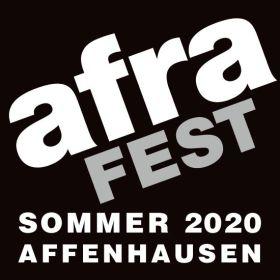 Afra Fest Sommer 2020 Affenhausen