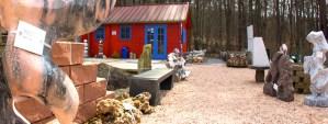 Baustoffe für Haus und Garten