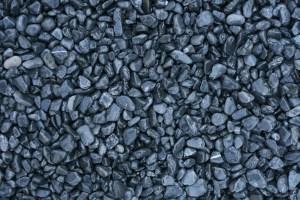 Marmor Ebano Kies 15-30mm