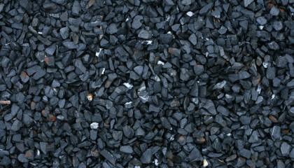 Marmor – Ebano schwarz Splitt 8-11mm