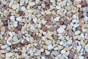 Marmor Splitt Mediterran 20-30mm