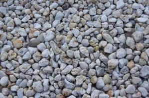 Quarzkies weiß, 16-32mm