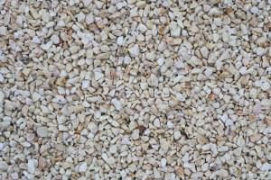 Marmor Splitt gelb - Salomon 6-20mm