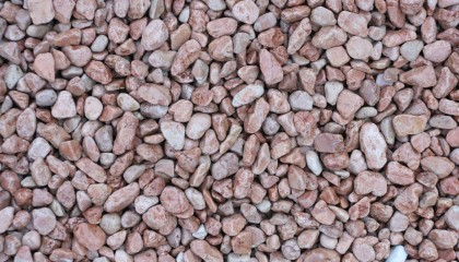 Marmor – Verona rot Kies 15-25mm
