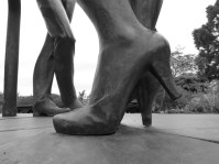 Underfoot - Bodenkontakt