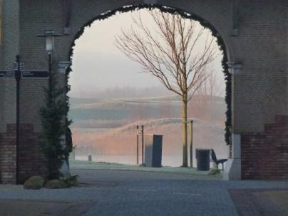 Das Tor zur Welt?
