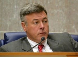 Baltimore County Councilman Todd Huff Arrested for DUI