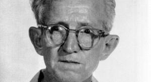 Clarence Gideon - Anniversary of Gideon v. Wainwright