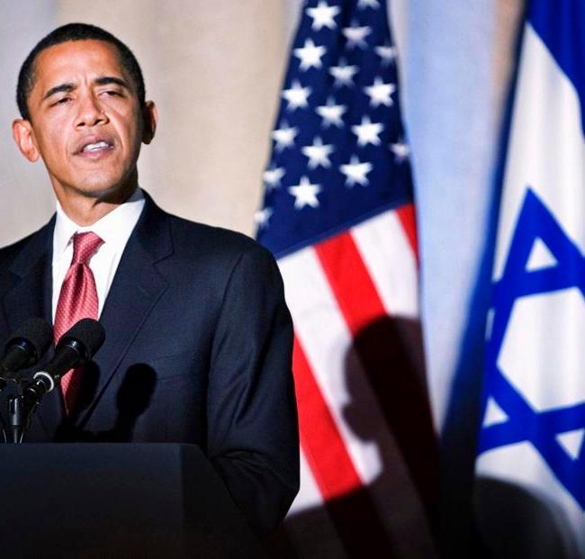 President Obama Visits Israel, Middle East