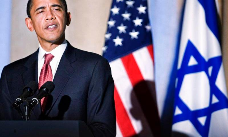 President Obama Visits Israel, Middle East