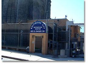 Baltimore-City-Detention-Center