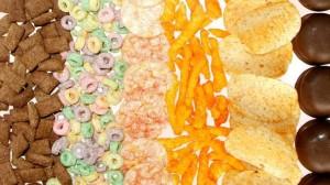 Michael Moss' Salt Sugar Fat