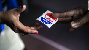 States' voting laws being challenged by Department of Justice