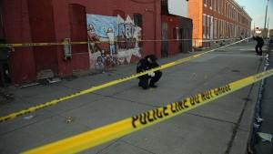 Baltimore Crime