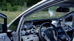 Hacking Prius