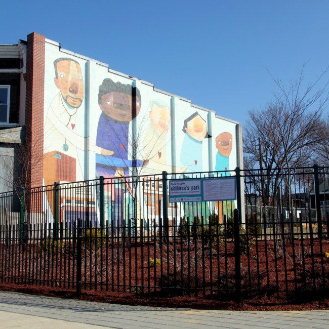 Park Heights, Baltimore